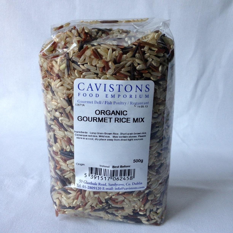 Cavistons Food Emporium | Cavistons Organic Walnuts 100g